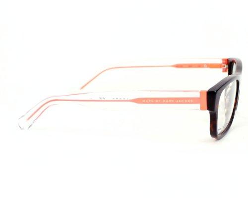 Marc By Marc JacobsMarc by Marc Jacobs Women's Acetate Plastic Crystal Havana Glasses