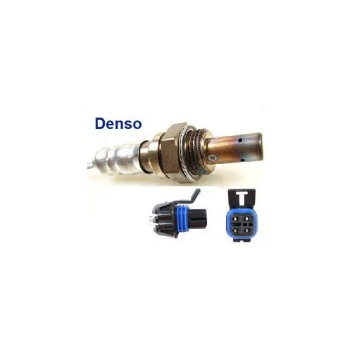 21060 2344246 08 09 Saab GMC Chevrolet Oxygen Sensor 9 7x Envoy Trailblazer