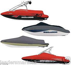 Sea-Doo Jet Boat OEM 150 Speedster/Sportster 4-Tec Cover