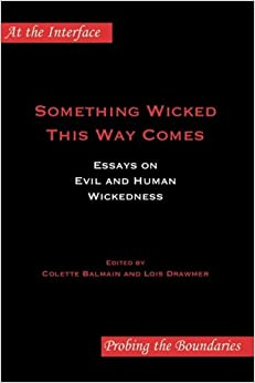 book essays on evil What is evil how do we understand it in our culture the thirteen essays in this  critical volume explore the different ways in which evil is.