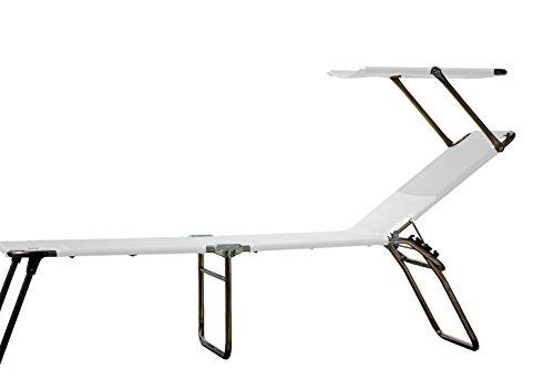 gartenliege mit dach preisvergleiche erfahrungsberichte und kauf bei nextag. Black Bedroom Furniture Sets. Home Design Ideas