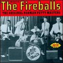 The Fireballs - The Original Norman Petty Masters - Zortam Music