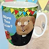More Tea Vicar - Guinea Pig Mug