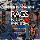 Dickinson: Rags, Blues and Parodies [IMPORT]