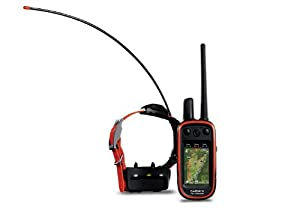 Garmin Alpha GPS Track and Train System by Garmin