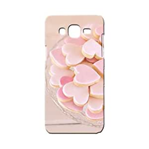 G-STAR Designer 3D Printed Back case cover for Samsung Galaxy A3 - G0814