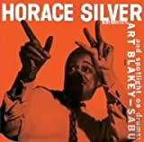 Horace Silver Trio And Art Blakey – Sabu