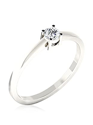 Friendly Diamonds Anillo FDR5363W (Oro Blanco)
