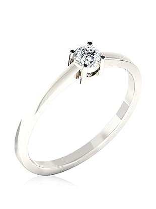Friendly Diamonds Anillo FDR5363W (Oro Blanco)