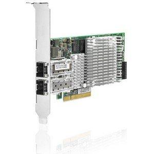 HPQ NC522SFP 2PT 10GBE SVR ADPT