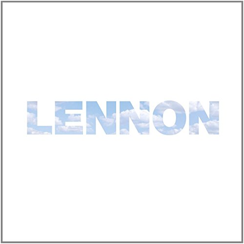 John Lennon - Lennon [9 Lp Box Set] - Zortam Music
