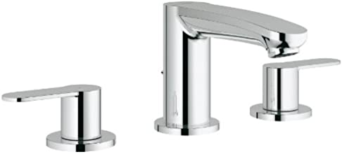 Grohe 20209002 Eurostyle Cosmopolitan 2-Handle Bathroom Faucet