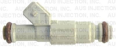 Aus Injection Mp-10101 Remanufactured Fuel Injector - 2001 Mazda With 4.0L V6 Engine