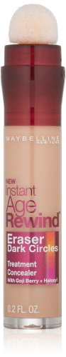 Maybelline New York Instant Age Rewind Eraser Dark Circles Treatment Concealer