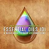 img - for Essential Oils 101 book / textbook / text book