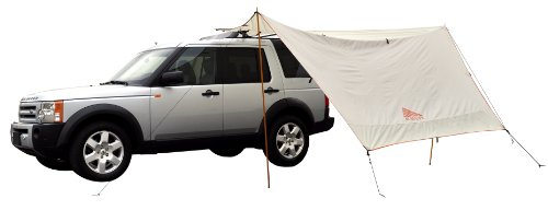 Kelty Car Tarp Basecamp Shelter