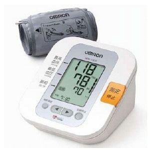 オムロン HEM-7200 自動血圧計