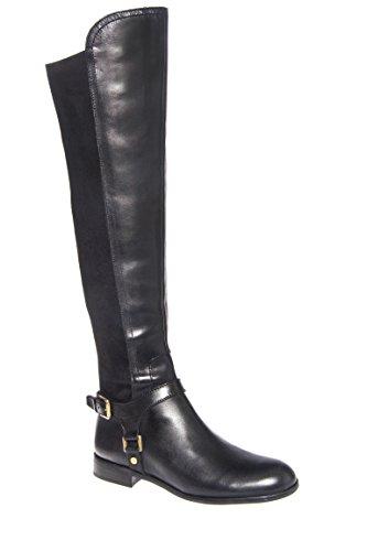 Mast Low Heel Knee High Boot