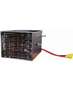 DC Thermal SA12-2000 12 Volt Brushless Cab Heater 220 Watts 3674 BTU's Truck Golf Cart Car Boat (Dc Thermal 12 Volt Heater compare prices)