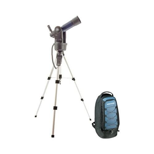 Meade Etx-80At-Tc-Bb Kit - Meade Etx-80 At-Tc Astro Telescope With Meade Astrofinder Cd-Rom