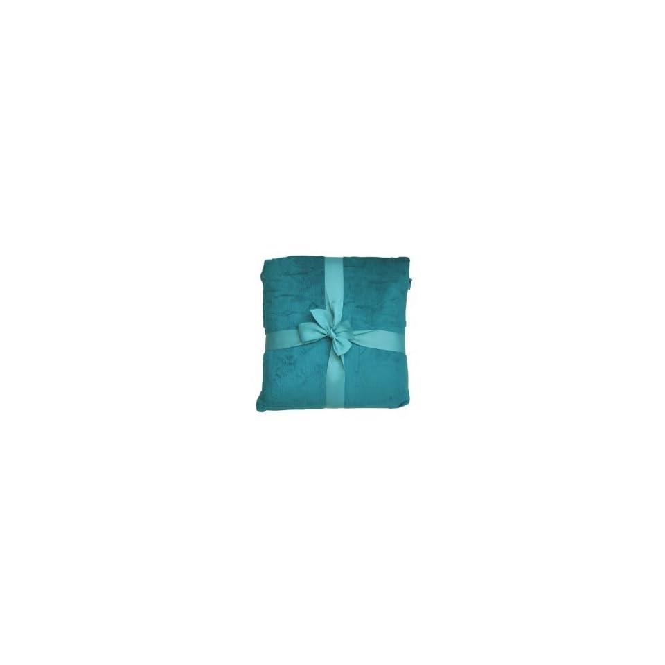 SLANKETS KOALA SUPER SOFT 2 IN 1 PILLOW BLANKET   EMERALD (UNFOLD IT, ITS A BLANKETFOLD IT, ITS A PILLOW)