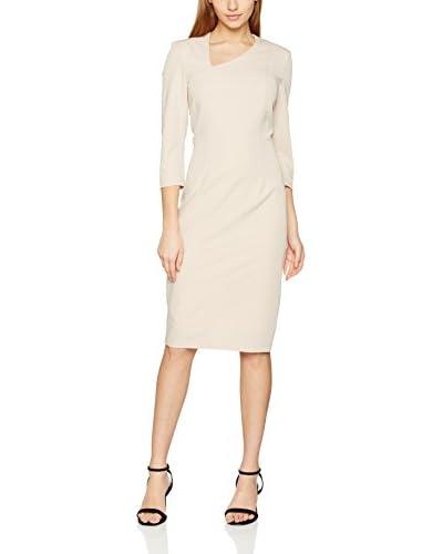 Nife Vestido Beige S (EU 36)