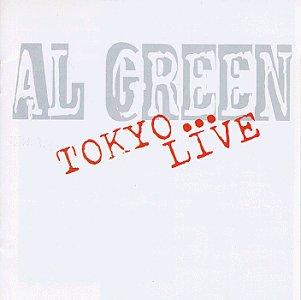 Al Green - Tokyo Live - Zortam Music