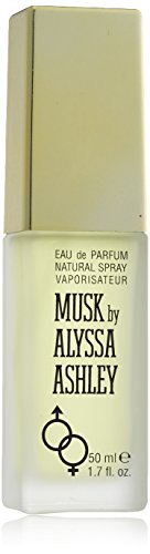 Musk Eau de Parfum 50 ml Spray Donna