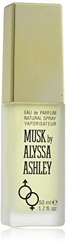 Musk Eau de Parfum 50 ml Spray Donna