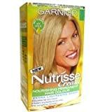 Garnier Nutrisse Hair Colouring Cream Camomile/Extra Light Blonde 100