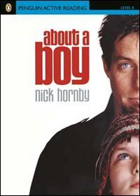 About a Boy, Level 4, Penguin Active Readers (Penguin...