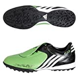 Adidas Mens F10 i TRX Turf Football Boots UK10by adidas