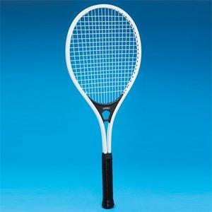 Aluminum Tennis Racquet