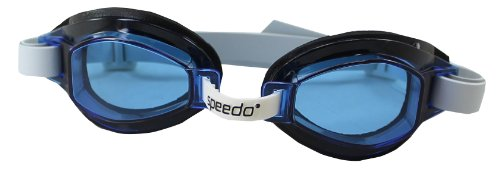 SPEEDO Active Classic Swim Goggle - Blue Tint