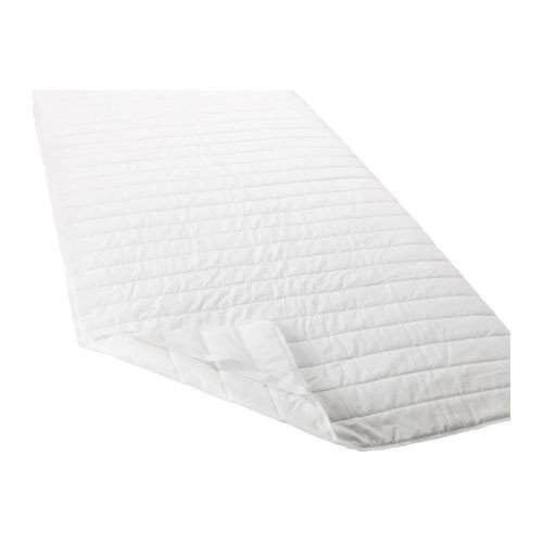 Mattress Pad Ikea Skydda Twin Size Mattress Protector White