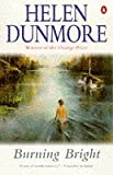 Burning Bright (0140173579) by Dunmore, Helen