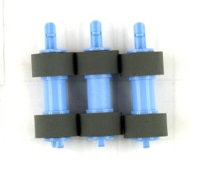RG399 -N Dell Compatible Pick Rollers 3110 3115 3130 3 Pack 5130CDN