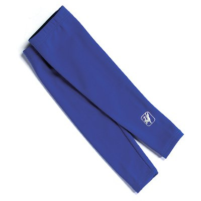 Image of Giordana Super Roubaix Arm Warmers - Blue - GI-ARMW-SURO-BLUE (B000BTSKRA)