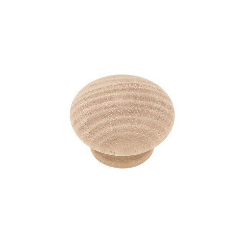 Liberty P10513M-BIR-U1 1-1/2 Wood Round Kitchen Cabinet Hardware Knob, 10 Pack (Cabinet Wood compare prices)