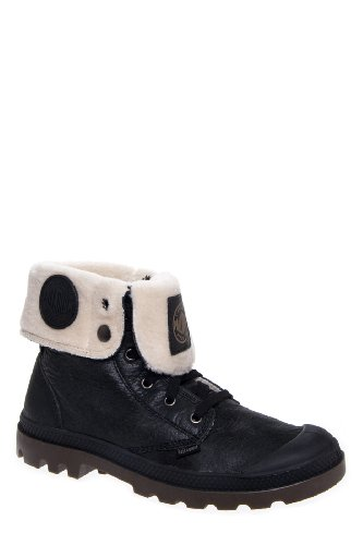 Palladium Men's Baggy Leather S Boot