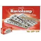 Ensemble de 3 moules pour raviolis - Raviolamp tris -
