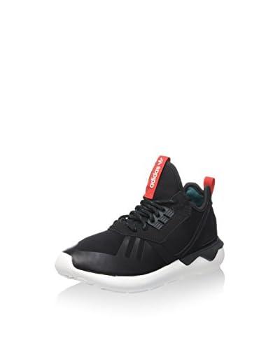 adidas Zapatillas TUBULAR RUNNER WEAVE Negro