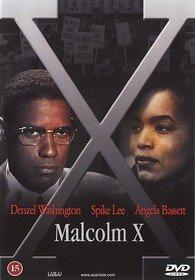 Malcolm X [ Origen Danés, Ningun Idioma Espanol ]