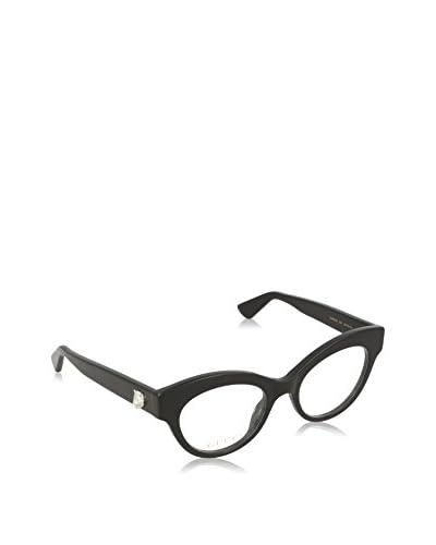 Gucci Gestell 0030O_001 (49 mm) schwarz