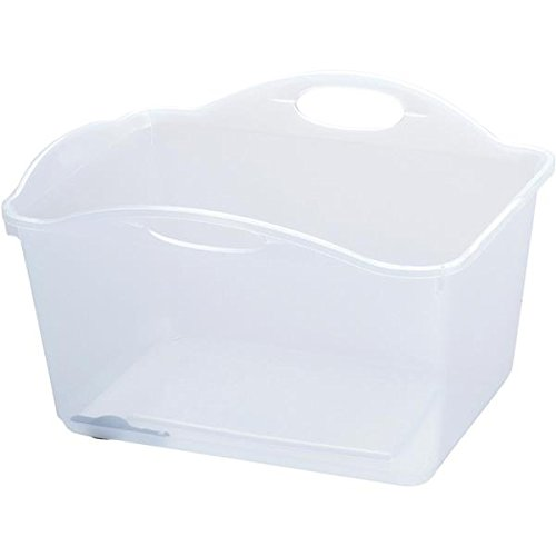 Rubbermaid Frost Dishpan, 15.25-Quart (Large Dish Pan compare prices)