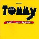 オリジナル・キャスト盤「トミー」を試聴する