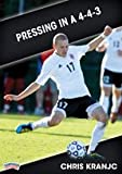 Chris Kranjc: Pressing in a 4-3-3 (DVD)