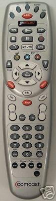 Электроника Motorola Digital Cable Box Dvr / Hdtv Comcast Remote Control