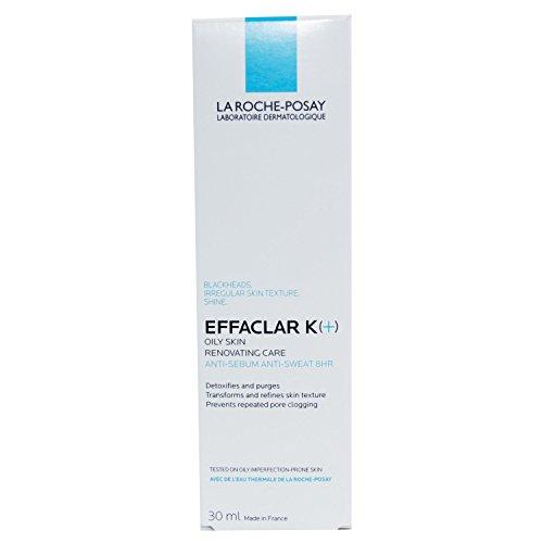 La Roche Posay Effaclar K(+) Crema pelle grasse - 30 gr