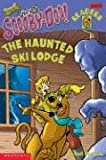Scooby-doo Reader #09: The Haunted Ski Lodge (level 2) (0439334934) by Herman, Gail